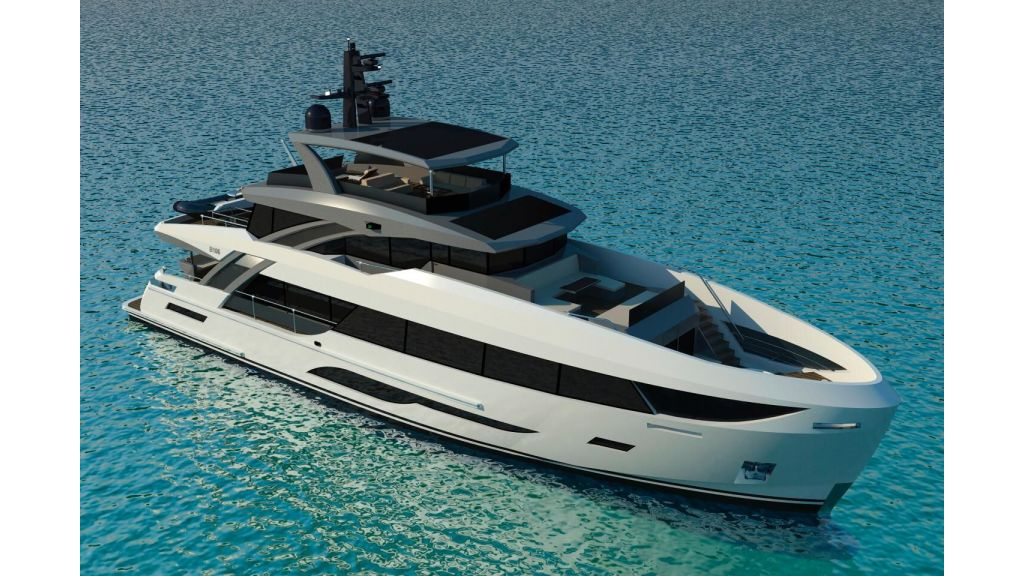 New 32m custom superyacht (9)