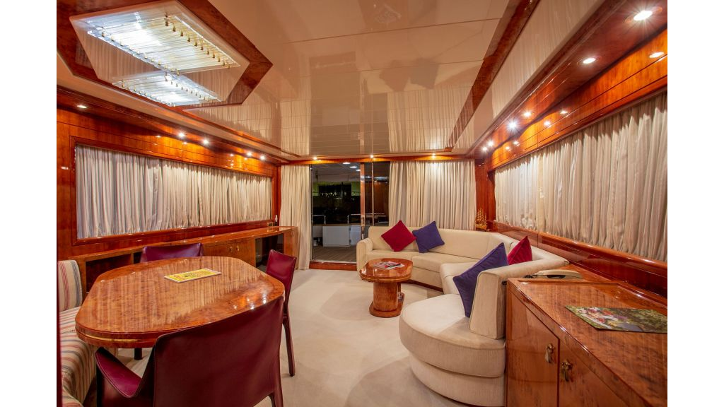 Sanlorenzo 75ft motor yacht (24)