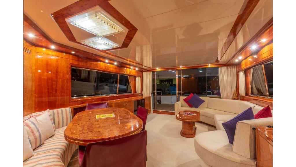 Sanlorenzo 75ft motor yacht (25)