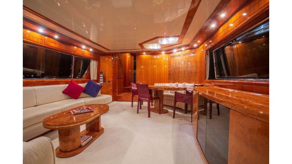 Sanlorenzo 75ft motor yacht (26)