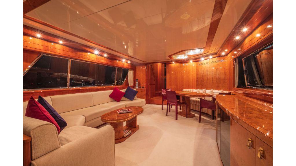 Sanlorenzo 75ft motor yacht (28)