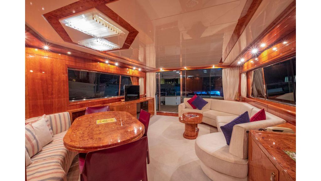 Sanlorenzo 75ft motor yacht (30)