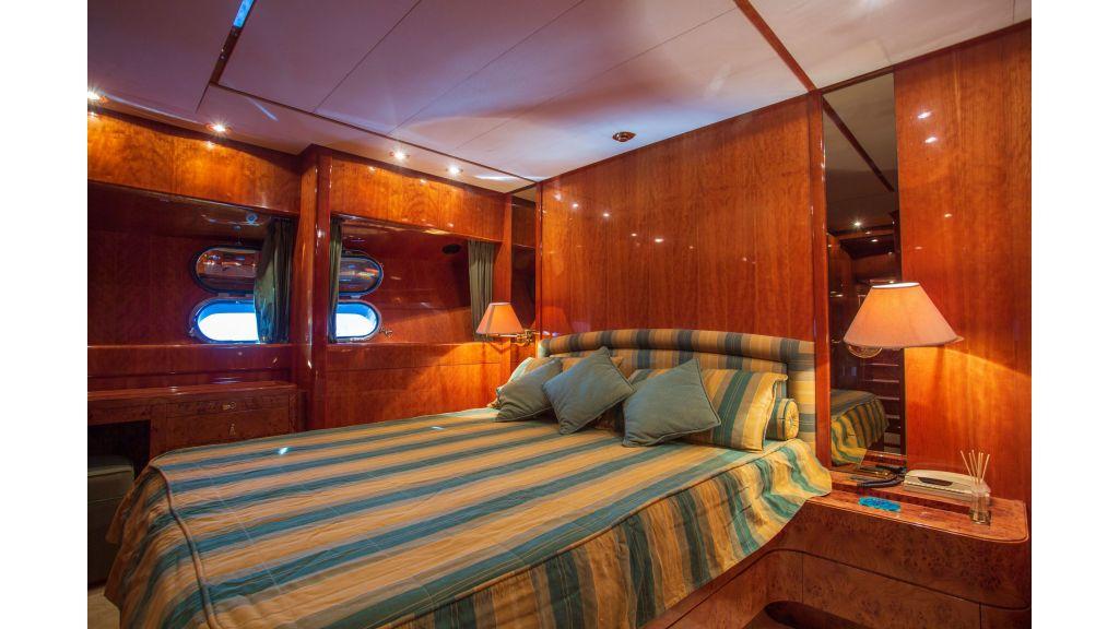 Sanlorenzo 75ft motor yacht (34)