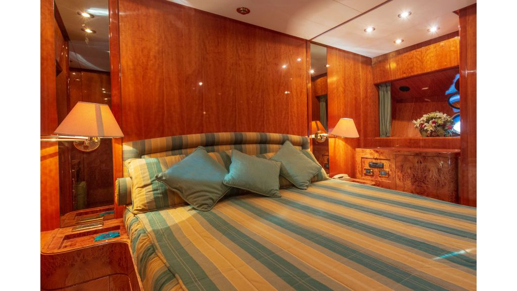Sanlorenzo 75ft motor yacht (43)