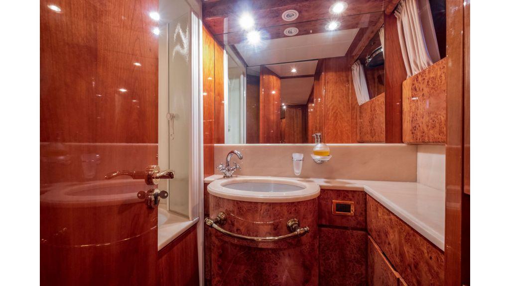 Sanlorenzo 75ft motor yacht (46)