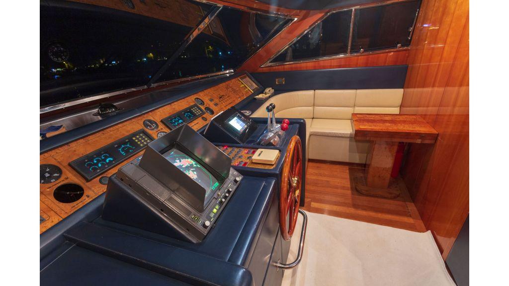 Sanlorenzo 75ft motor yacht (64)