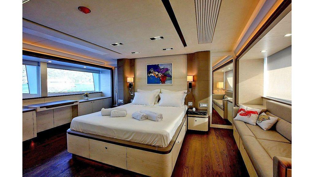 Archsea Motor Yacht (11)