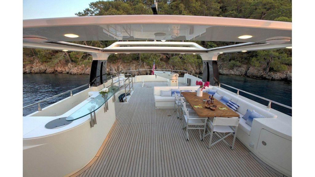 Archsea Motor Yacht (15)