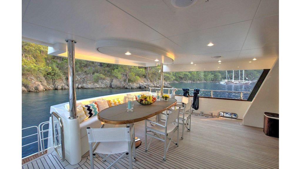 Archsea Motor Yacht (20)