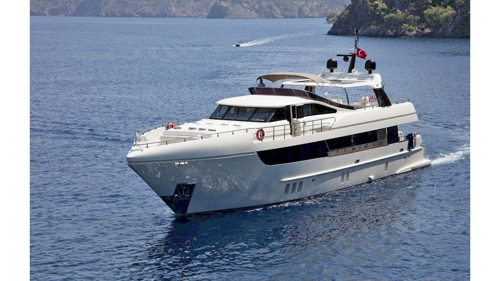 Archsea Motor Yacht (21)