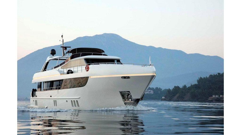 Archsea Motor Yacht (23)