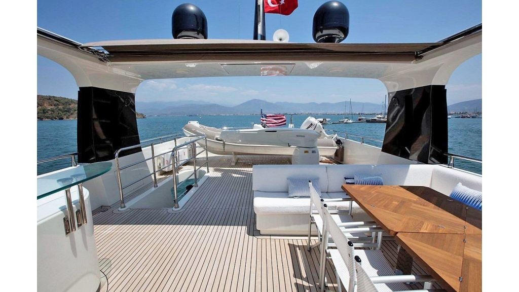 Archsea Motor Yacht (26)