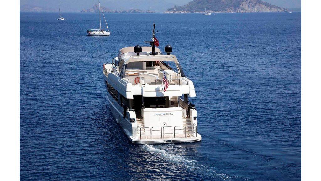 Archsea Motor Yacht (3)