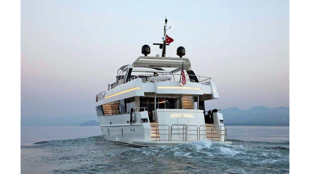 Archsea Motor Yacht (4)