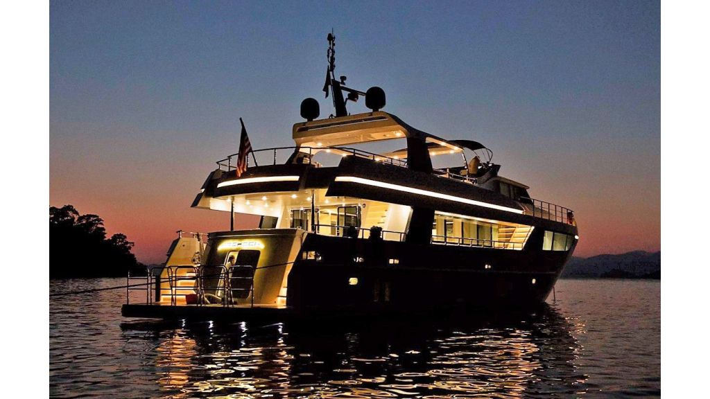 Archsea Motor Yacht (5)