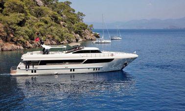 Archsea Motor Yacht