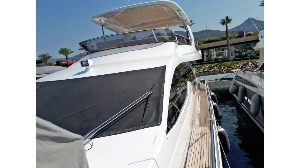 Azimut 72 Motor Yacht (1)