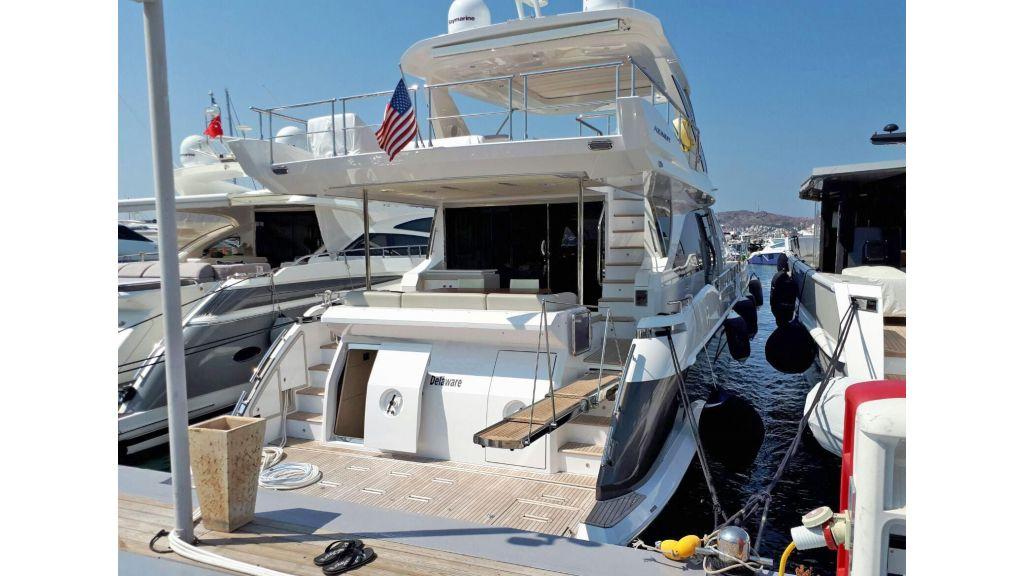 Azimut 72 Motor Yacht (15)