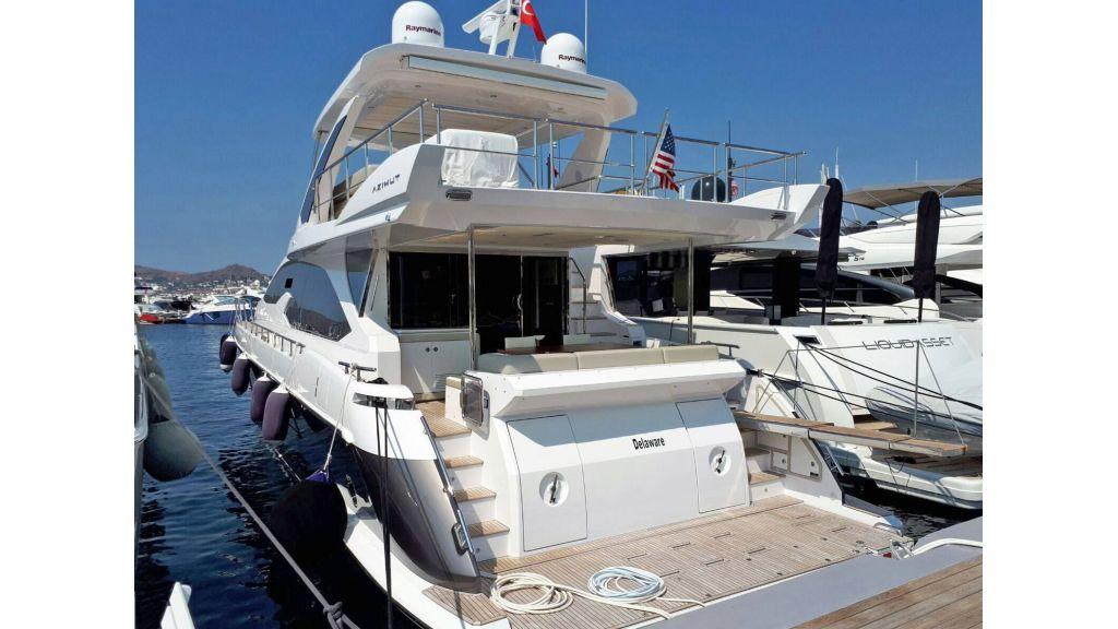 Azimut 72 Motor Yacht (6)