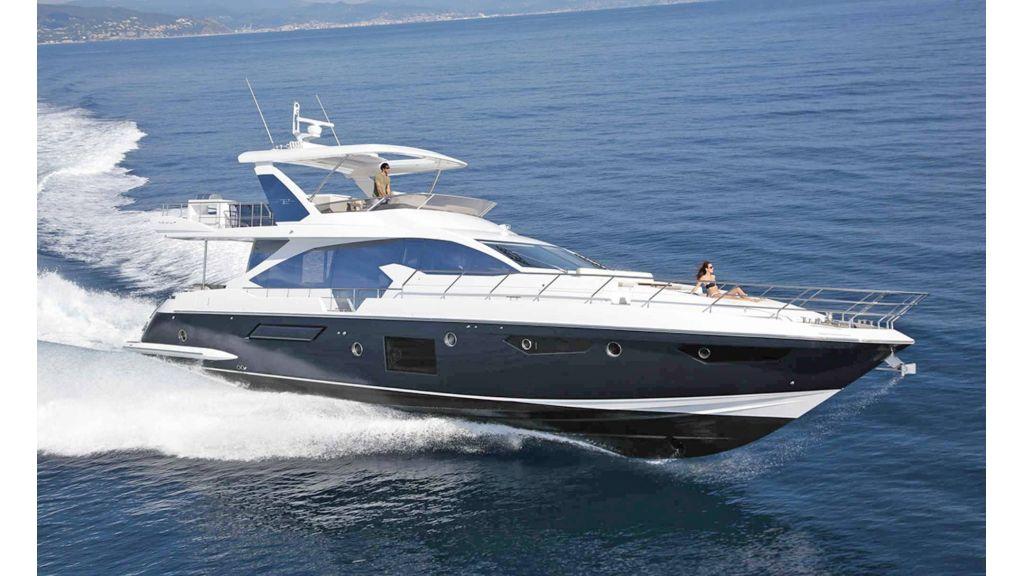 Azimut 72 Motor Yacht (9)