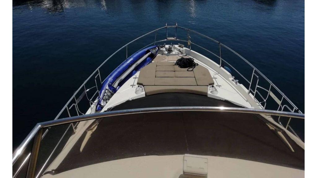 Cranchi 66fly Motor Yacht (1)