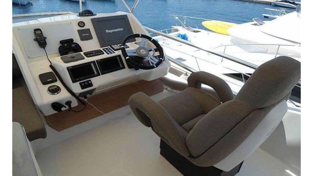 Cranchi 66fly Motor Yacht (8)