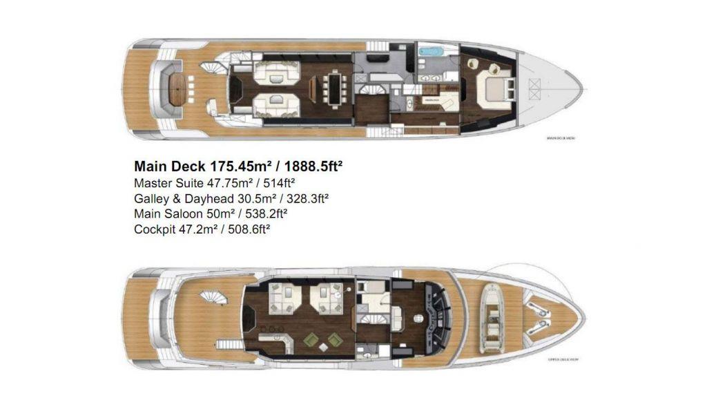 Kando 110 Motor Yacht (1)