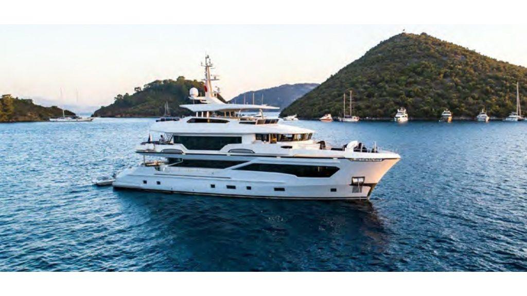 Kando 110 Motor Yacht (13)