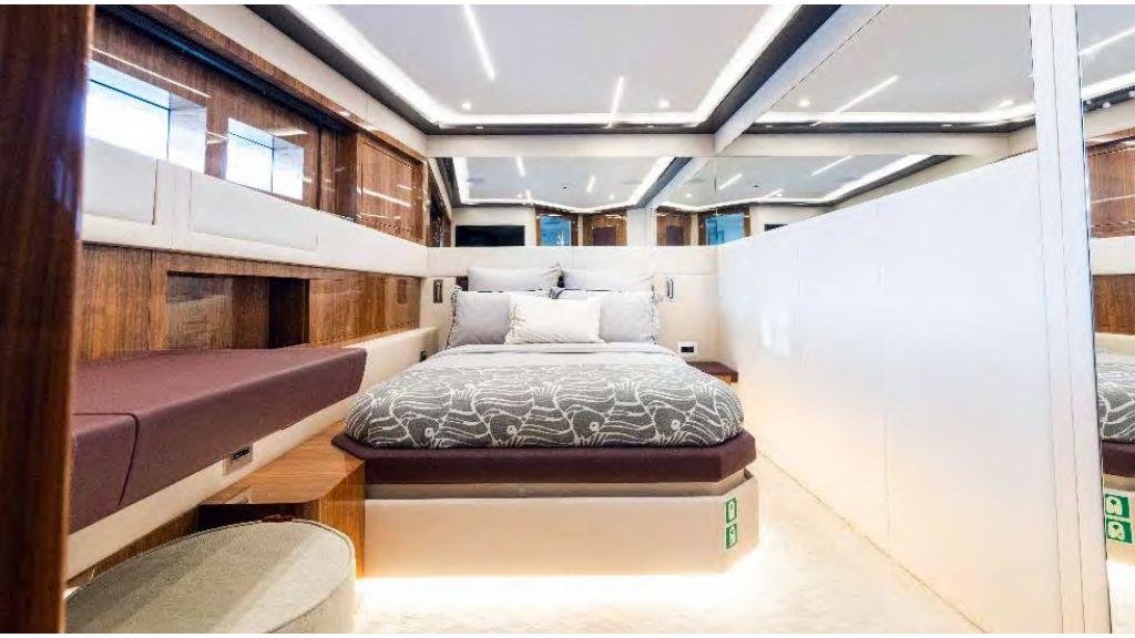 Kando 110 Motor Yacht (15)