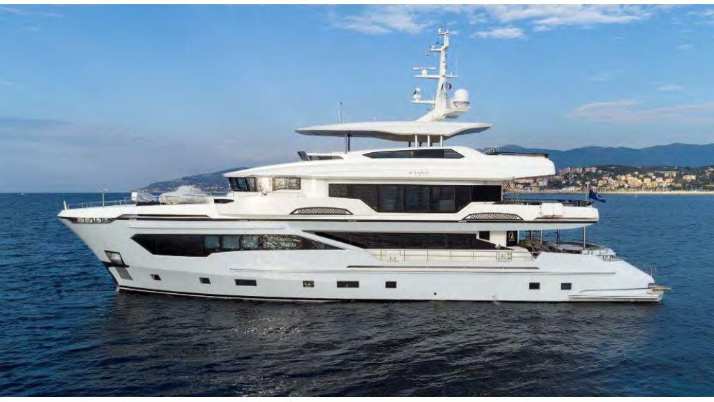 Kando 110 Motor Yacht (24)
