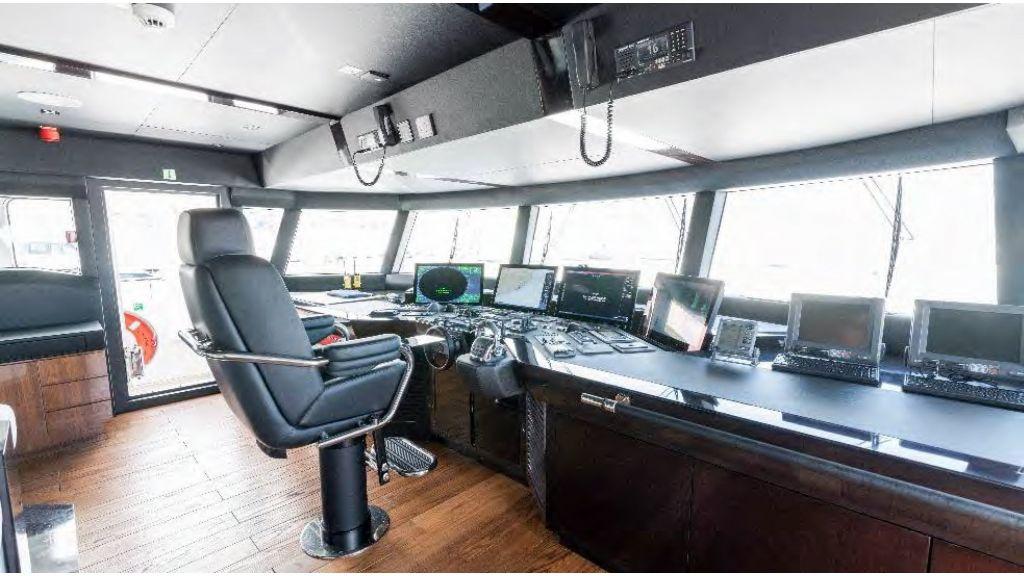 Kando 110 Motor Yacht (27)