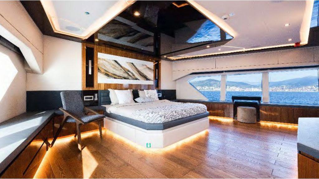 Kando 110 Motor Yacht (31)