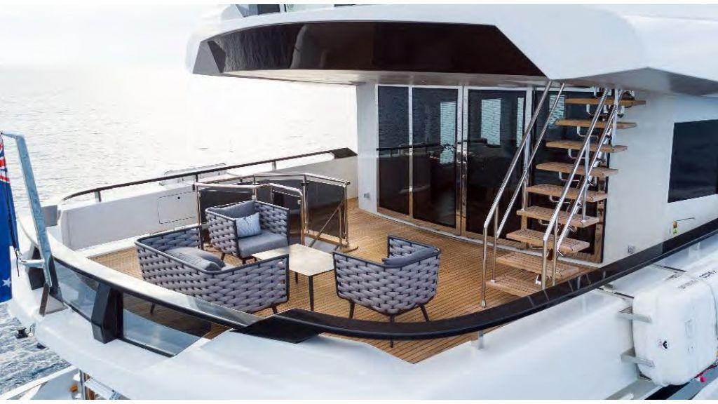 Kando 110 Motor Yacht (35)
