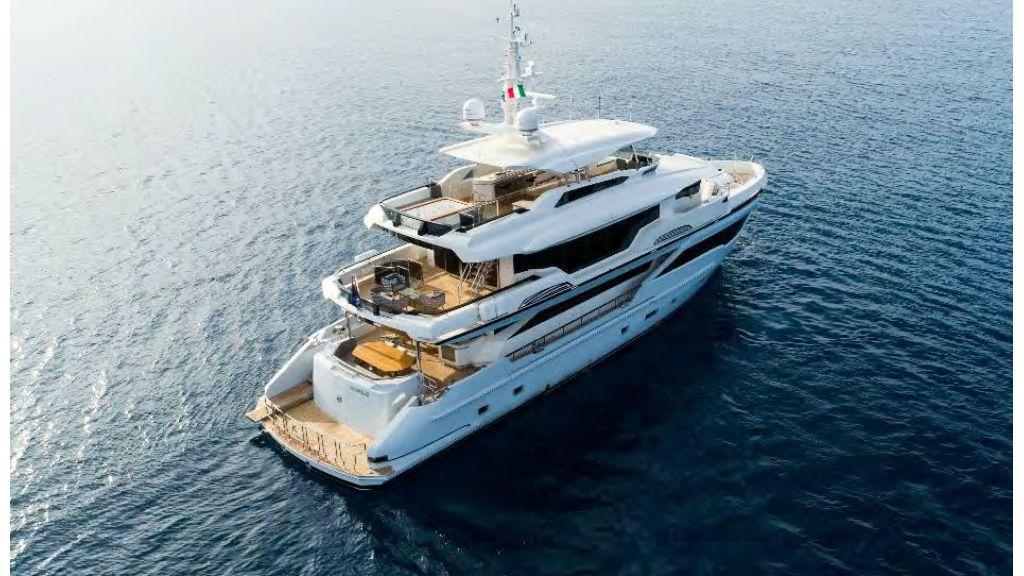 Kando 110 Motor Yacht (37)