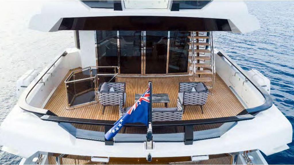 Kando 110 Motor Yacht (38)