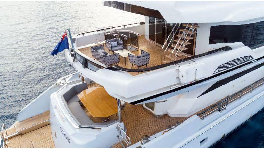 Kando 110 Motor Yacht (4)