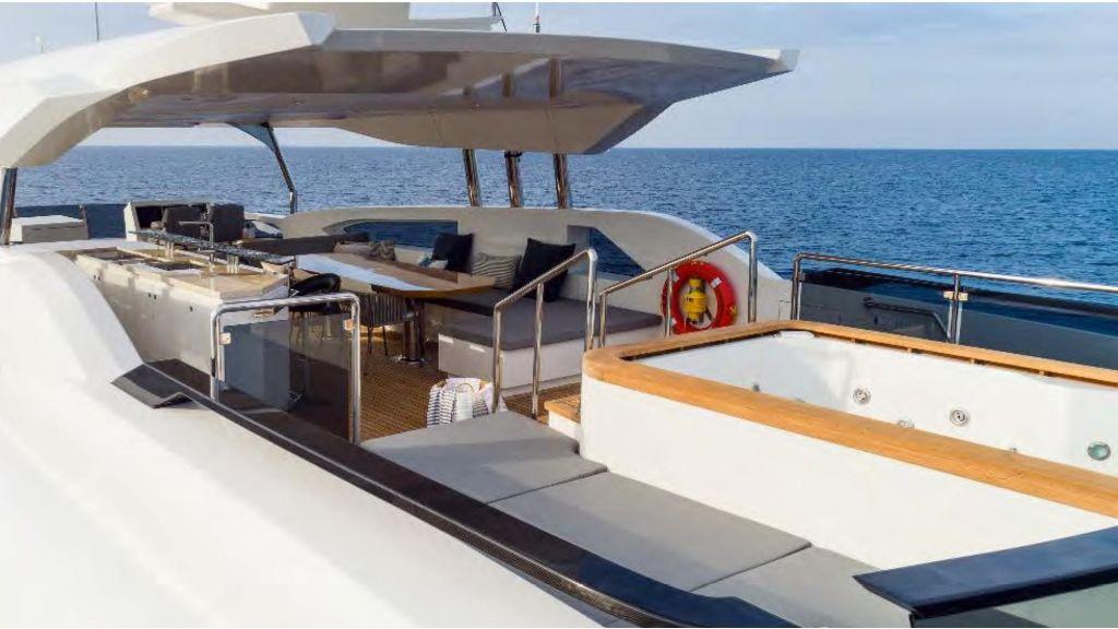Kando 110 Motor Yacht (42)