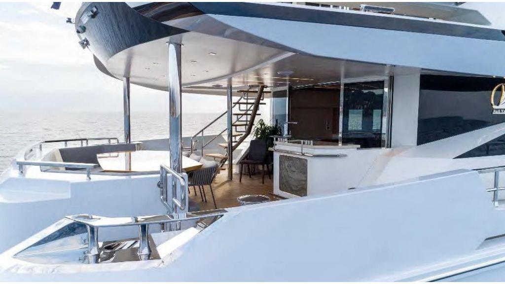 Kando 110 Motor Yacht (45)