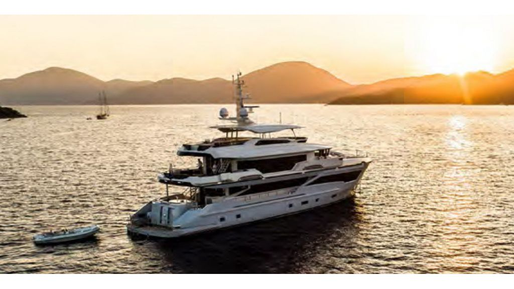 Kando 110 Motor Yacht (46)