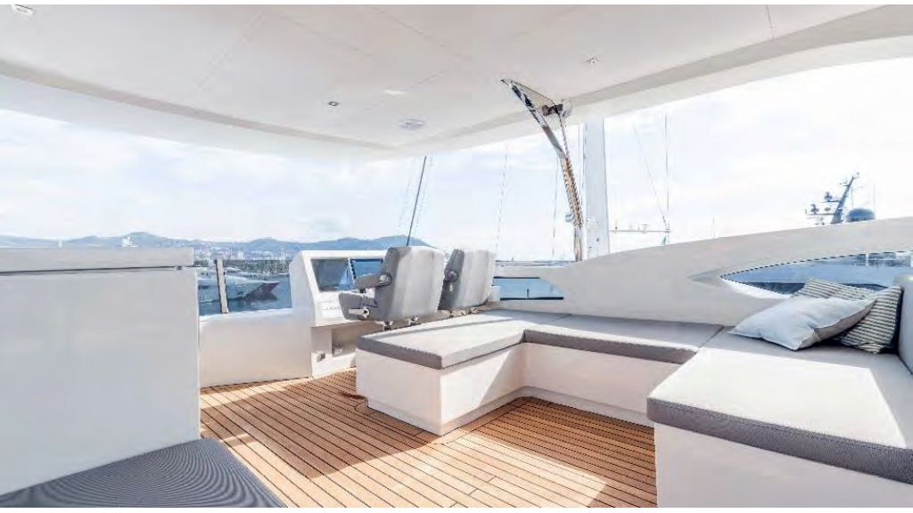 Kando 110 Motor Yacht (48)