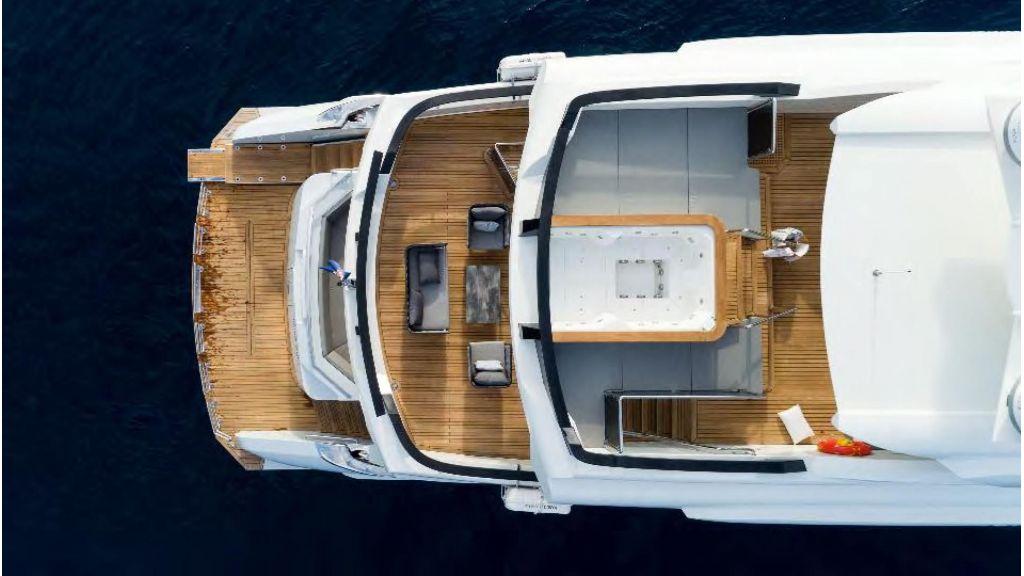 Kando 110 Motor Yacht (51)