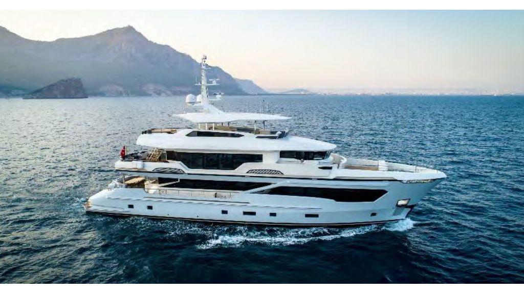 Kando 110 Motor Yacht (52)