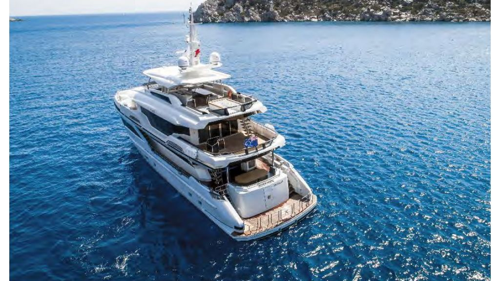 Kando 110 Motor Yacht (53)