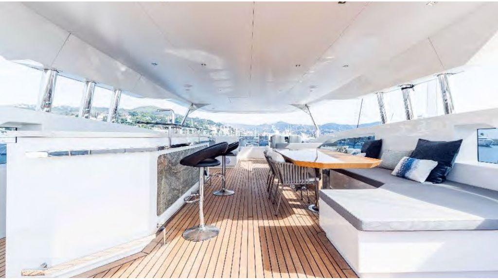 Kando 110 Motor Yacht (61)