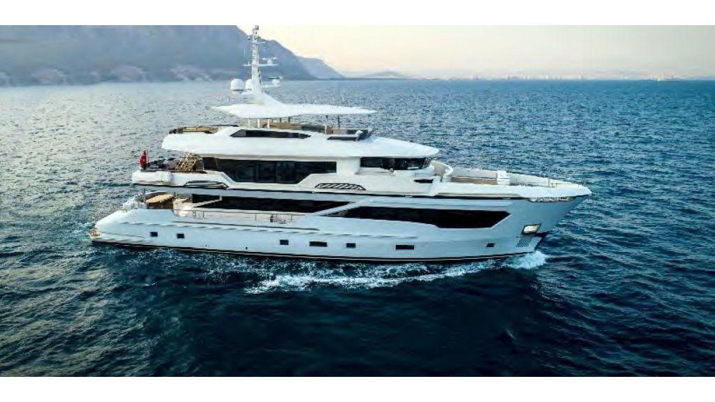 Kando 110 Motor Yacht (65)