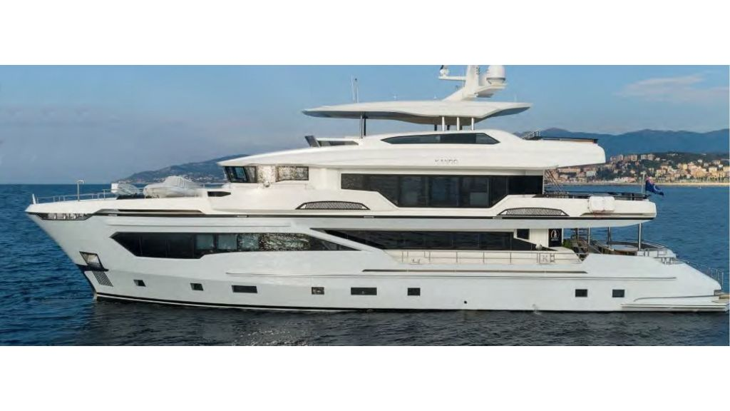 Kando 110 Motor Yacht (66)