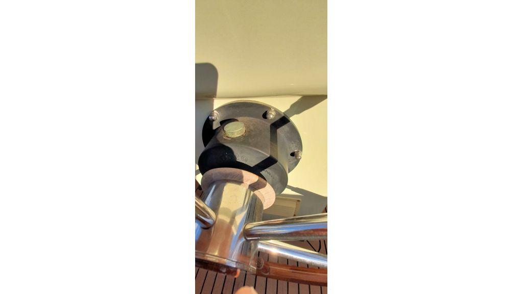 Luxury 2 Cabins Sailing Yacht (12)