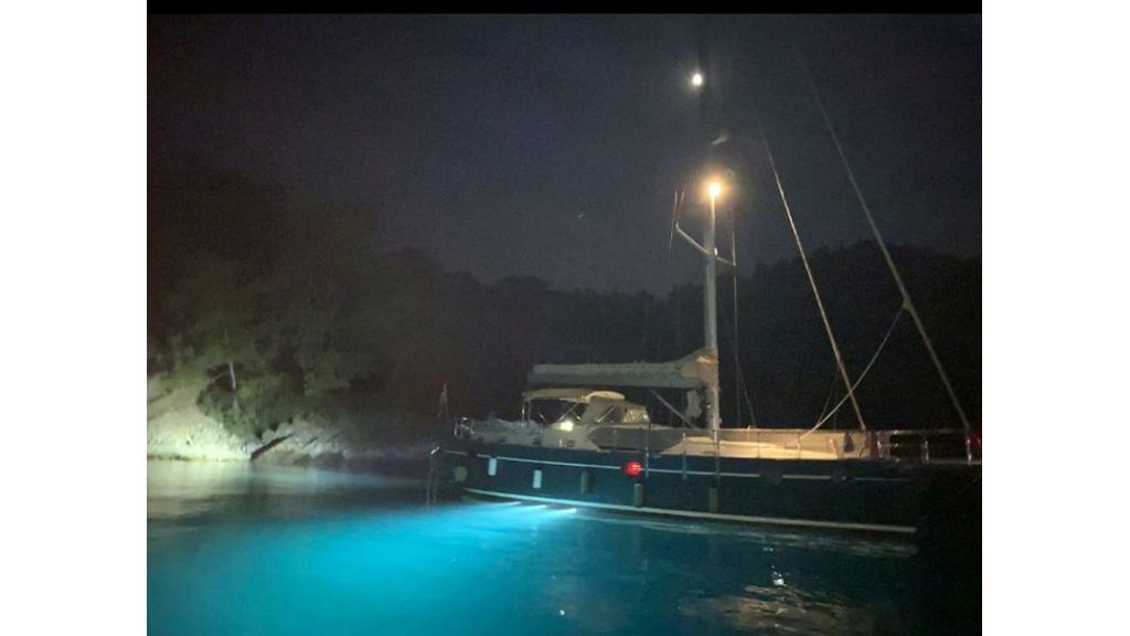 Luxury 2 Cabins Sailing Yacht (13)