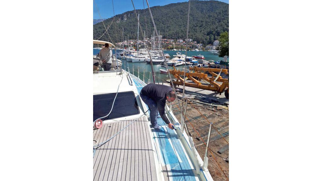 Luxury 2 Cabins Sailing Yacht (15)