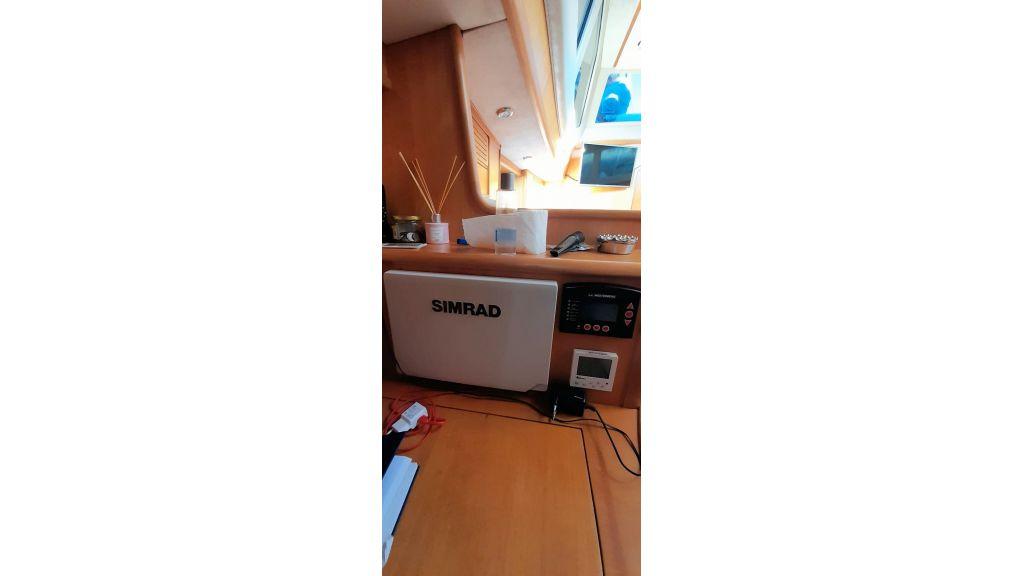 Luxury 2 Cabins Sailing Yacht (18)